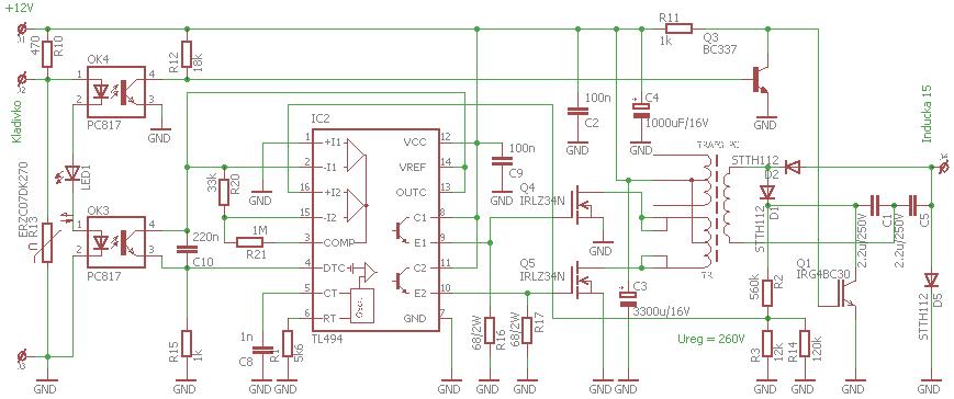 tl494-cdi-circuit-schematic-ei33
