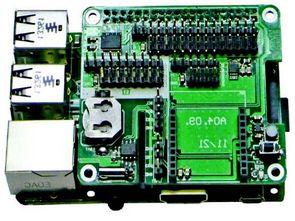Raspberry Pi Extension Module