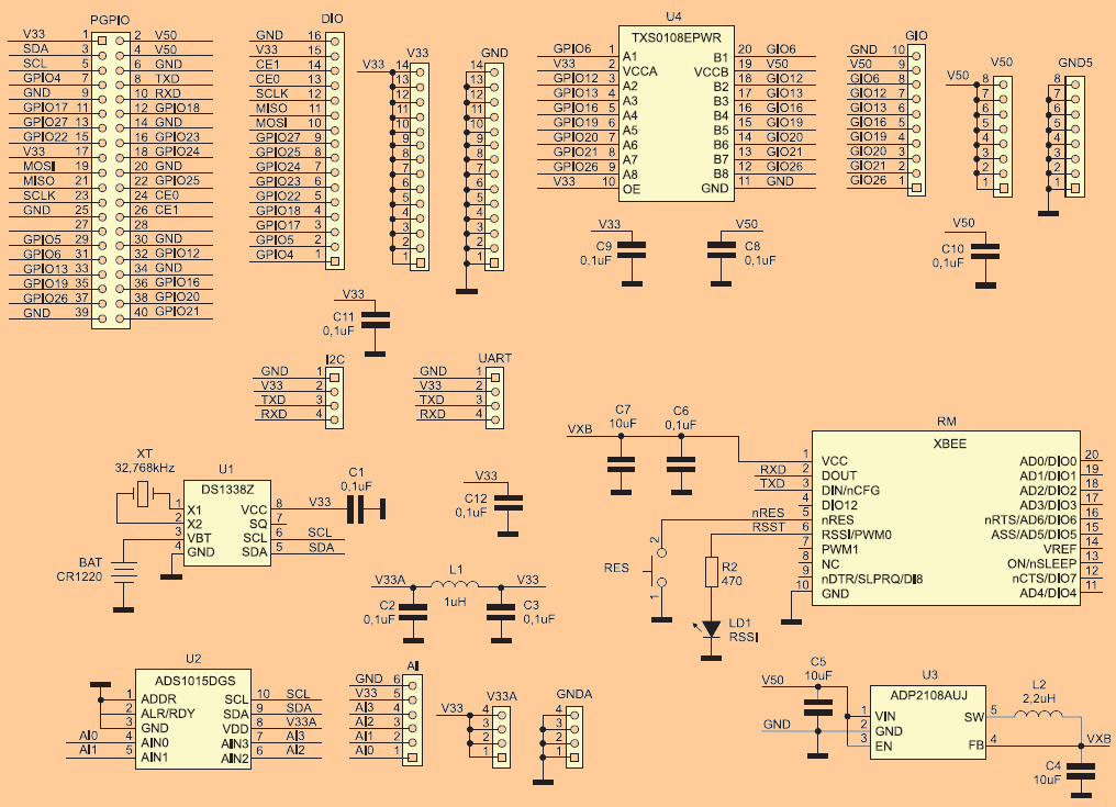 raspberry-pi-in-control-and-control-applications-schematic-circuit