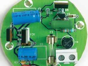 230V 5V 1A Regulator LM2595T-5.0 without transformer