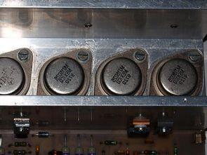 2N6609 2N3773  HiFi Amplifier Circuit 550W