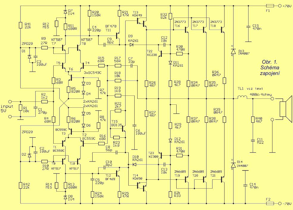 550w-amp-circuit-circuit-diagram