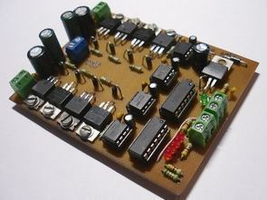 19 Amp Motor Driver Circuit For Powerful Robot Projects
