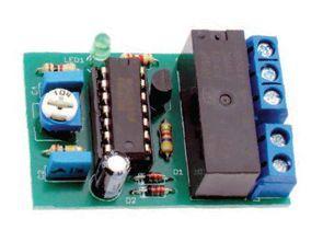Adjustable Delay Circuit