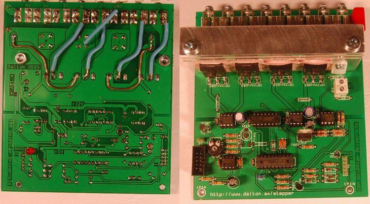 board-irfp4410z-ltspice-unipolar-stepper-driver-l297-pcb