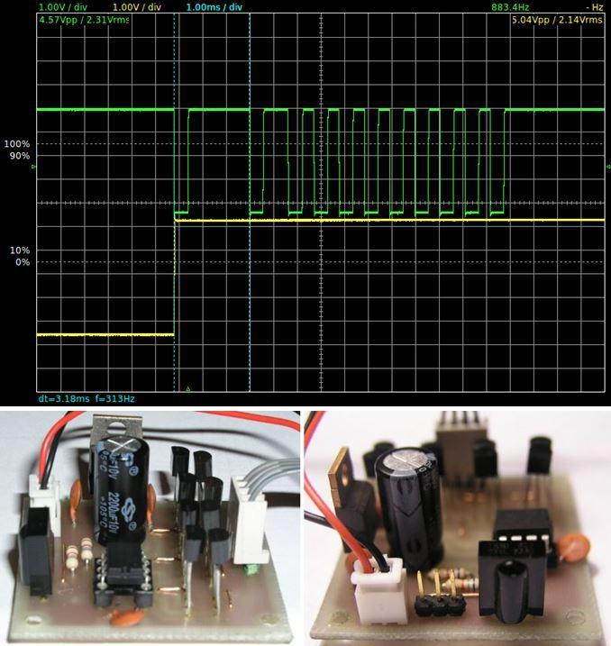 microchip-remote-control-potentiometer-pcb-board