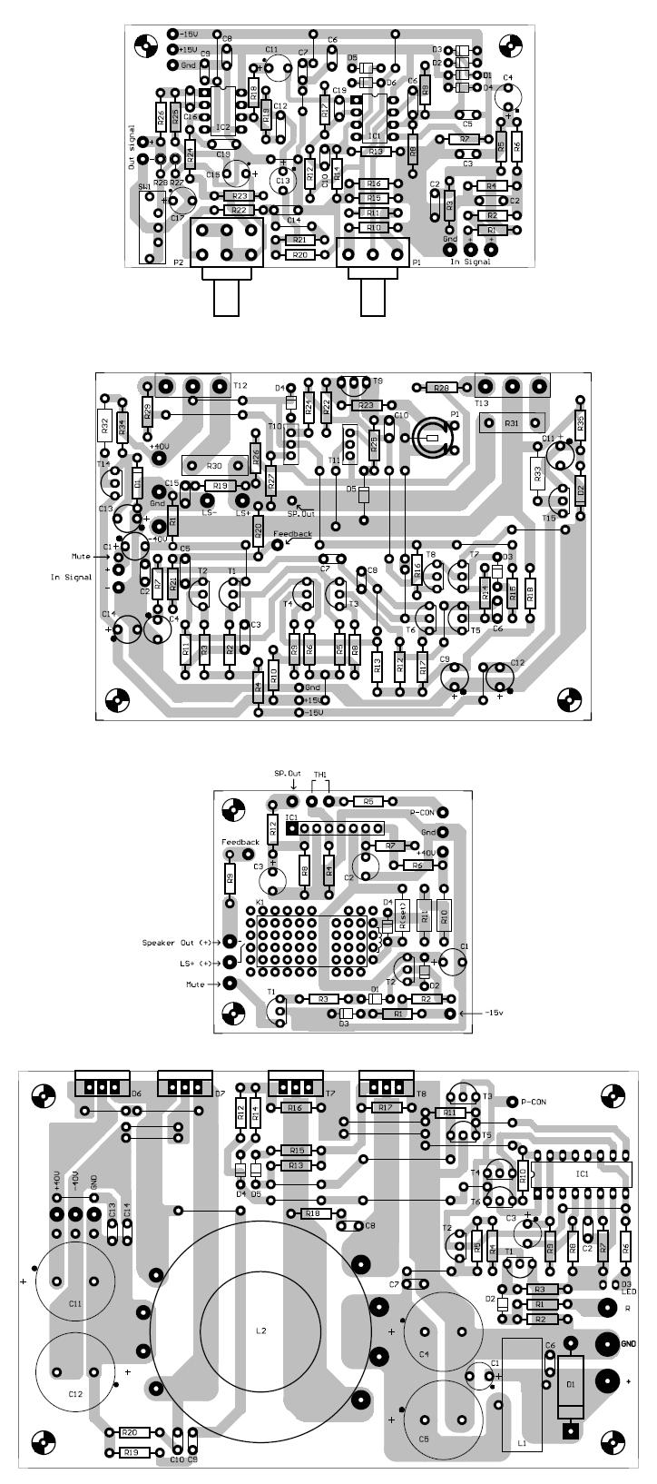 power-amplifier-bass-preamplifier-dc-dc-converter-smps-protection-circuit