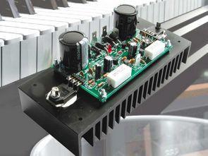TIP147 TIP142 Amplifier Circuit 200W Music Power