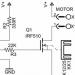 UC3844 Motor Speed Controller Circuit