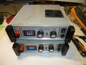 0.2V-80V 0-10A Adjustable Switched Mode Power Supply