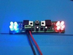 Power Strobe LED