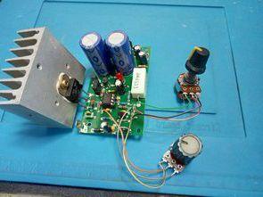 0 30V 0 3A Adjustable Power Supply