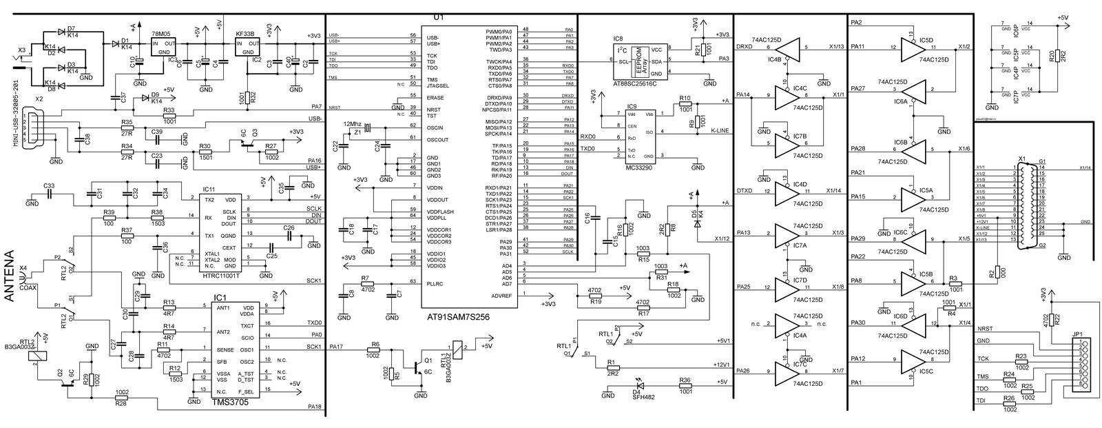 carprog-clone-schematic-diagram