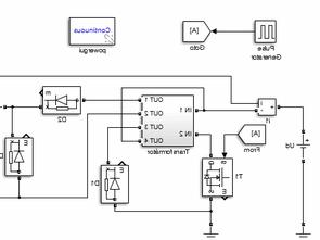 DC DC Converter Models Matlab