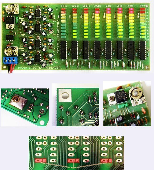 pcb-layout-lm3915-80-led-audio-spectrum-analyzer-circuit
