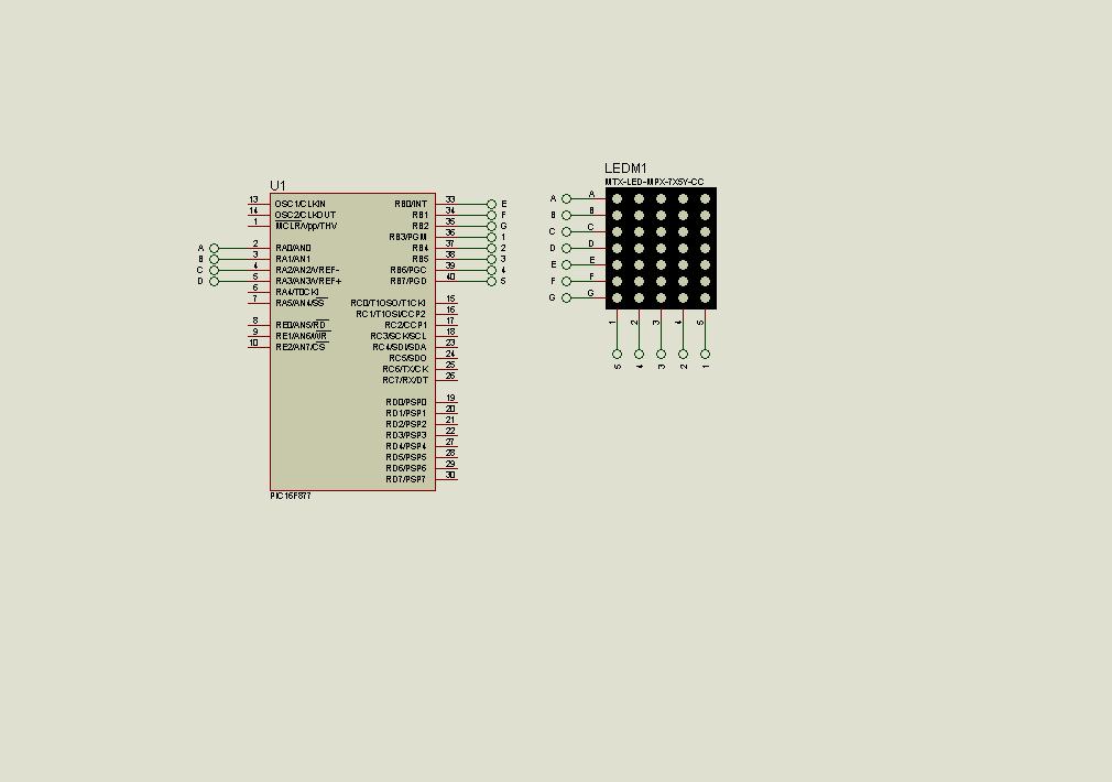Geiger Counter Schematic Help Schematic