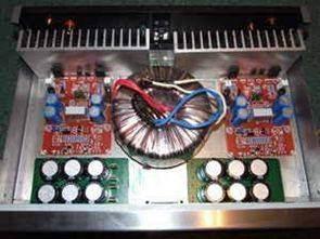 160 Watt Hexfet IGBT Anfi