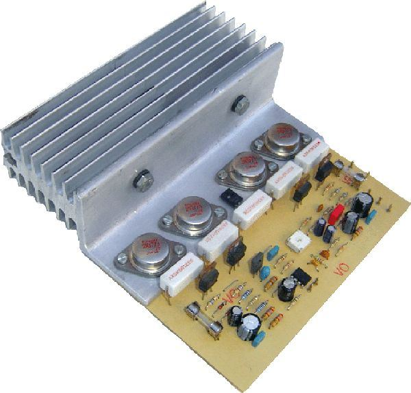 200w 300w 400w 500w amplifier circuit - electronics projects circuits  320volt.com