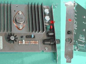 PC Güç Kaynağı Kartı (bilgisayar içine monte)