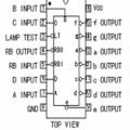 Elektronik Bilardo Sayıcısı 0-99 Dijital Sayıcı Devresi
