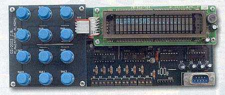 Microcontroller GSM Alarm and Control Circuits at90s2313 gsm alarm1