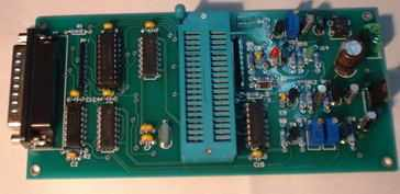 Professional  Universal Programmers Circuits atmel programer