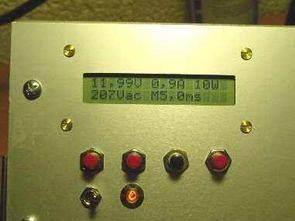 Kesintisiz Güç Kaynağı UPS AT90S8515