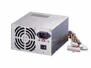 13.8v 250W PC Powersupply Modifiye