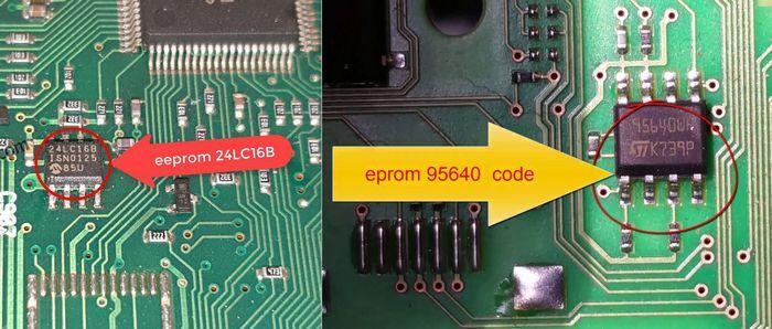 car-audio-code-eeprom-read-serial-hex-codes