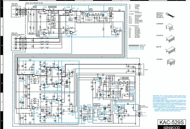 Kenwood-oto-Amphi-kac529s-JBL-oto-Amphi-gtq360-c-AMP-sơ đồ