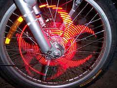 ledli-jant bike led