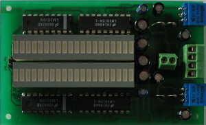 VU Meter Circuits LM3914 LM3916  LM3915 lm3915 lm3916 vumetre pcb sprint layout1