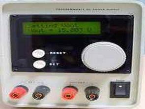 Dijital Güç Kaynakları MCU Powersupply