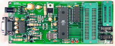 Professional  Universal Programmers Circuits multi programmer