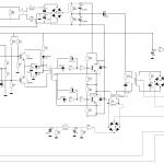 đối xứng-SMPS-2x16volt-TL494-pcatx