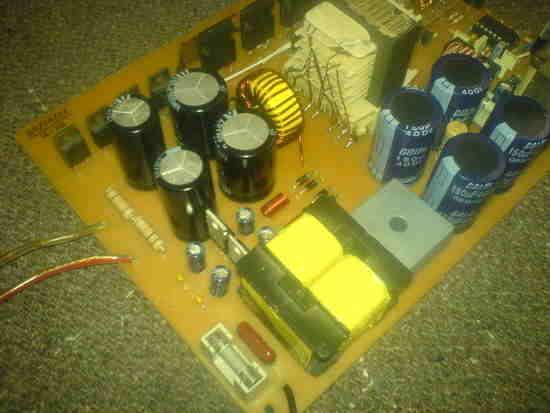 smps-1000watt 1kv smps sg3525
