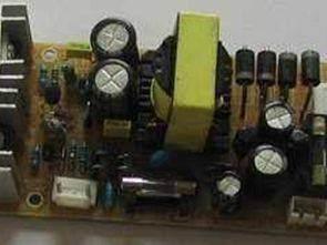 EI33 2×24 Volt 150 Watt smps devresi