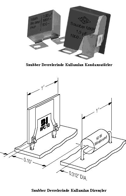 snubber-circuit