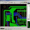 Sprint-Layout 6 baskı devre hazırlama videolu anlatım