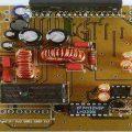2×100 Watt Class-T Anfi TA2022