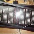 KA2281 ile Stereo Vu Metre Devresi 520 Led