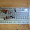 3V LEDs run on 1.5V batteries 1 5volt dcdc convertor dc dc cevirici 120x120