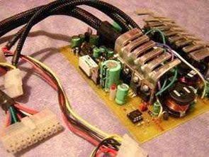 12 volt ile PC Çalıştırmak
