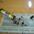 3V LEDs run on 1.5V batteries 3volt dc dc anahtarlamali power 120x120