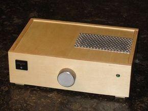 TDA7240-audio-amplifier