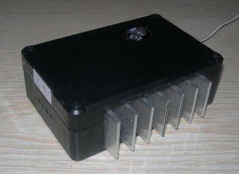TDA7384 4x22 Watts Car Amplifier Circuit TDA7384 anfi kutulu tda7384 sogutucu headsing