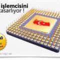 Türkiye İşlemcisini Tasarlıyor Yarışmasına 103 Başvuru