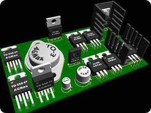 Proteus Ares 3D Model Arşivi