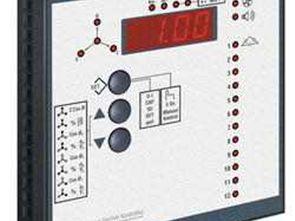 Reaktif Güç Kontrol Röleleri Kullanım Kılavuzları