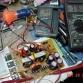 SG3525 EI33 200w 600w ATX DC DC Converters Circuits smps test dcdc 120x120